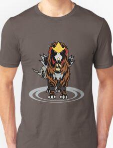 Tribal Entei T-Shirt