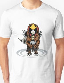 Tribal Entei Unisex T-Shirt