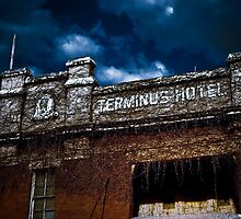 Terminus Hotel by Paul Cons