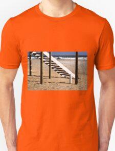 Stairway to summer  Unisex T-Shirt