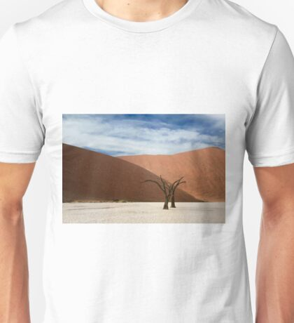 Say hey I love you  Unisex T-Shirt