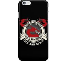 Blood of the Dragon iPhone Case/Skin