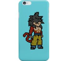 Super Saiyan 4 Goku! iPhone Case/Skin