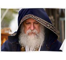 The Alchemist, Miami Renaissance Festival Poster