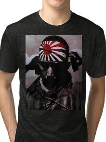 Kamikaze Tri-blend T-Shirt