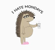 I Hate Mondays Hog Unisex T-Shirt