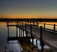 Journey into a New Day... by GerryMac