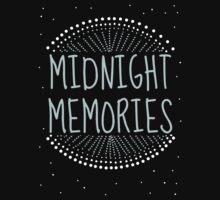 Midnight Memories design by UzStore