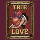 True Love by GUS3141592