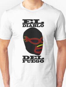 El Diablo Del Fuego T-Shirt
