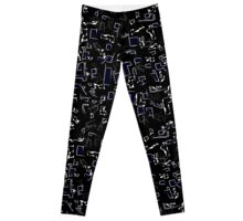 Perfect abstraction Leggings