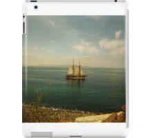 Sailing on the Ocean iPad Case/Skin