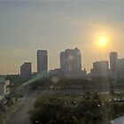 Tampa Sun by Michael Mars