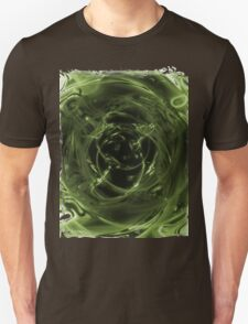 Abstract Digital Background T-Shirt