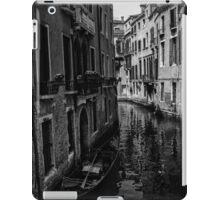Venezia Italy iPad Case/Skin