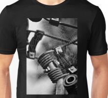 Abstract Web Unisex T-Shirt