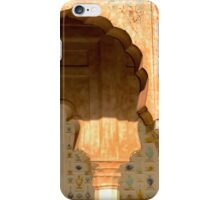 Whatever good things we build end up building us iPhone Case/Skin