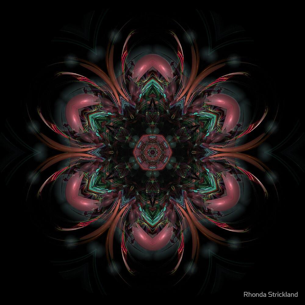 Elemental Synthesis by Rhonda Strickland