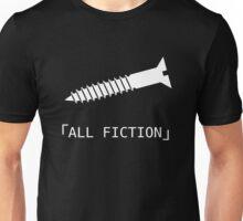 All Fiction - Alt Unisex T-Shirt
