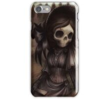 Repose iPhone Case/Skin