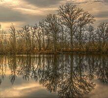 Across The Pond by JGetsinger