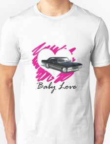 Baby Love - Supernatural inspired! Unisex T-Shirt