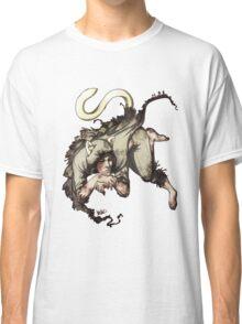 The Kitty Within[RUVIK] Classic T-Shirt