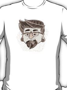Hipster talk T-Shirt