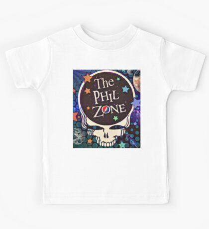 Phil Zone Kids Tee