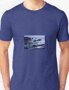 Cool Blue  Unisex T-Shirt