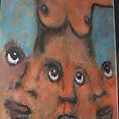 The trinity by ArtLacoque
