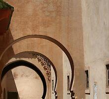 Arches  by areyarey