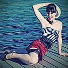 Sailor Girl by Elizaday