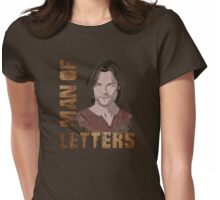 Man of Letters Sam Winchester T-Shirt