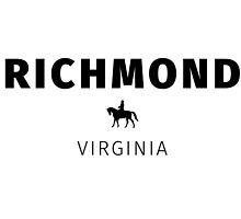 Richmond by fabianb
