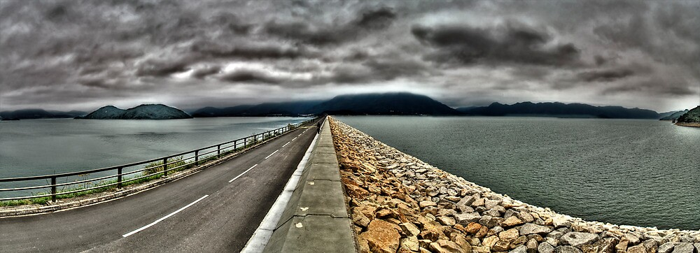 Road to Nowhere by HKart