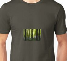 Abstract Woodland Unisex T-Shirt