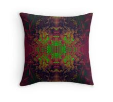 Polaris Throw Pillow