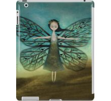 I'm branching out iPad Case/Skin
