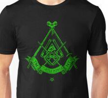 UNDERGROUND NINJA CLAN Unisex T-Shirt