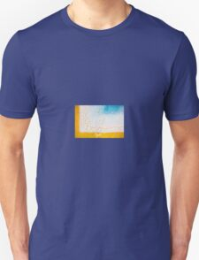 Peeling Paint Art - 1 T-Shirt