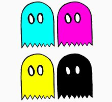 Ghosts CMYK T-Shirt