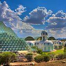Biosphere 2 by njordphoto