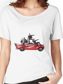 Grease Lightning! Women's Relaxed Fit T-Shirt