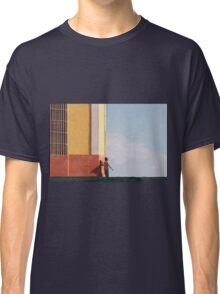 There's a super hero inside all of us.. Classic T-Shirt