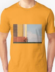 There's a super hero inside all of us.. T-Shirt