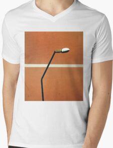 Street design  Mens V-Neck T-Shirt