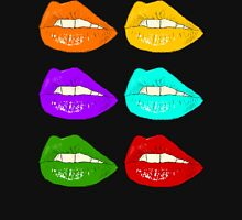 Multi-lips T-Shirt