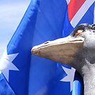 Happy Australia Day ! by Esther's Art and Photography