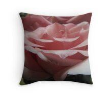 Born Beauty Throw Pillow